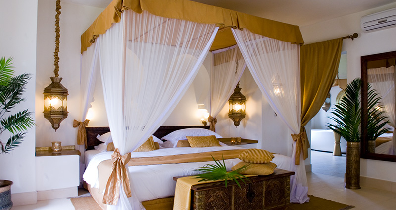 Baraza Resort and Spa room