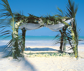 Breezes honeymooners Offer