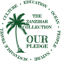 The Zanzibar Collection CSR-Logo